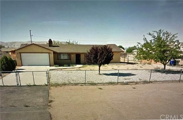 22185 Pahute Road, Apple Valley, CA 92308 (#PW21127413) :: Berkshire Hathaway HomeServices California Properties