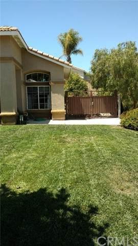 25730 Barclay Drive, Murrieta, CA 92563 (#SW21127263) :: Powerhouse Real Estate