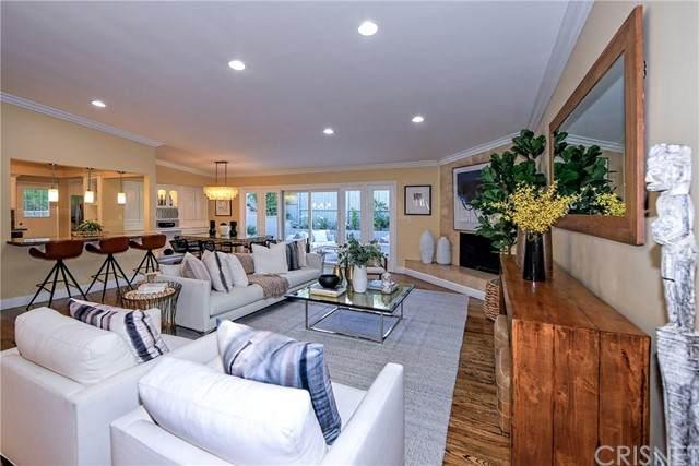5601 Wish Avenue, Encino, CA 91316 (#SR21123818) :: Zember Realty Group