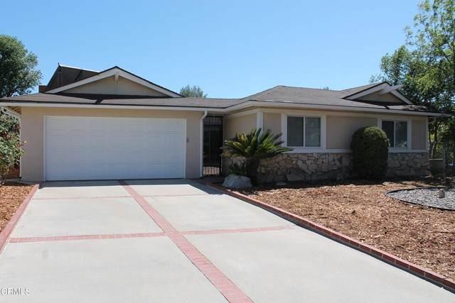 8956 Bachry Place, Sunland, CA 91040 (#V1-6401) :: Zember Realty Group