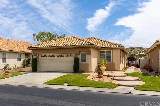 6046 Turnberry Drive, Banning, CA 92220 (#EV21127251) :: The Ashley Cooper Team