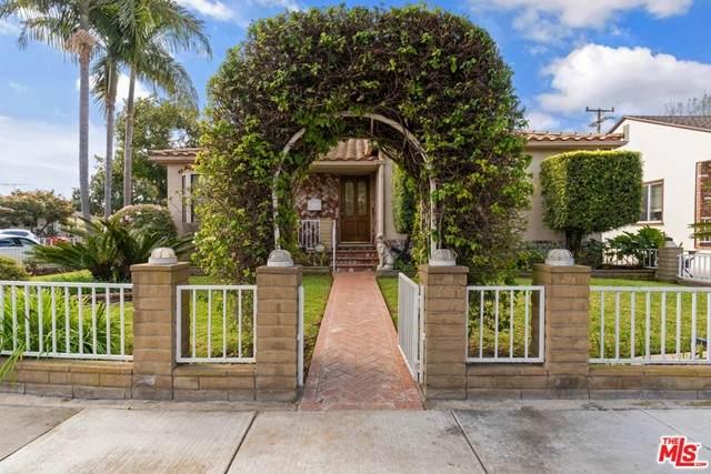 4032 Elsa Street, Lakewood, CA 90712 (#21737778) :: Powerhouse Real Estate