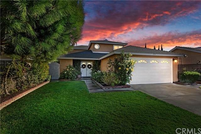 226 Oranut Lane, La Puente, CA 91746 (#MB21126480) :: RE/MAX Masters