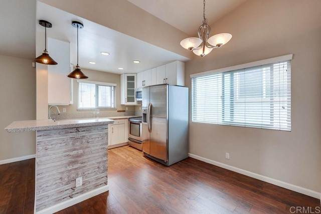 5532 Adelaide Avenue #9, San Diego, CA 92115 (#NDP2106782) :: Powerhouse Real Estate