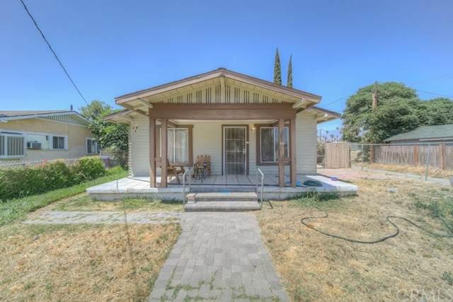 532 Magnolia Avenue, San Bernardino, CA 92405 (#IV21126520) :: Zember Realty Group