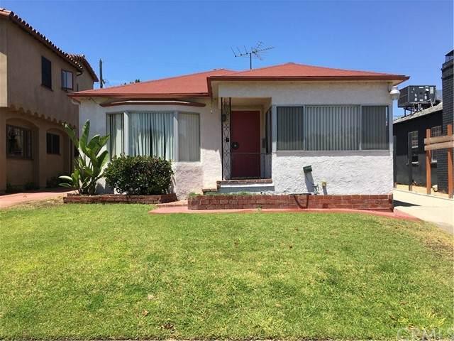 8017 Holy Cross Place, Westchester, CA 90045 (#SB21127373) :: Bathurst Coastal Properties