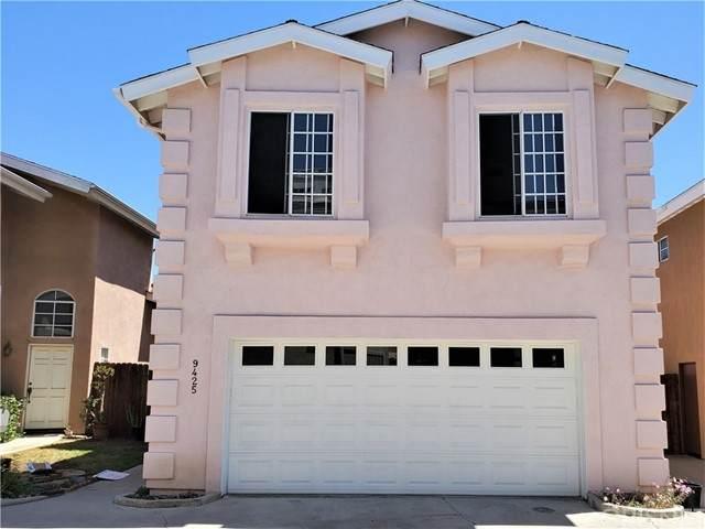 9425 Burnet Avenue #9, North Hills, CA 91343 (#SR21127472) :: Berkshire Hathaway HomeServices California Properties