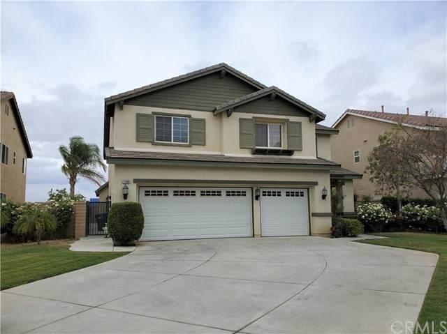 17485 Camino Sonrisa, Moreno Valley, CA 92551 (#PW21127461) :: Wahba Group Real Estate | Keller Williams Irvine