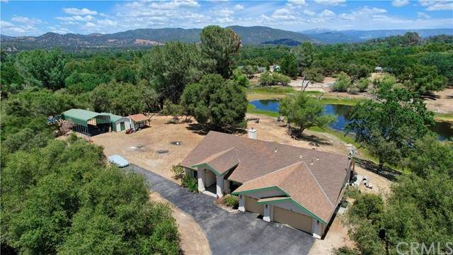 47727 Willow Pond Road, Coarsegold, CA 93614 (#FR21127446) :: RE/MAX Masters