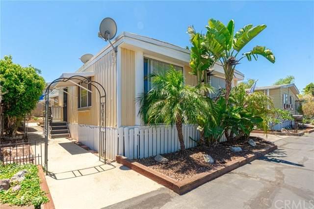 1501 Palos Verdes Drive North #62, Harbor City, CA 90710 (#SB21127425) :: Wahba Group Real Estate | Keller Williams Irvine