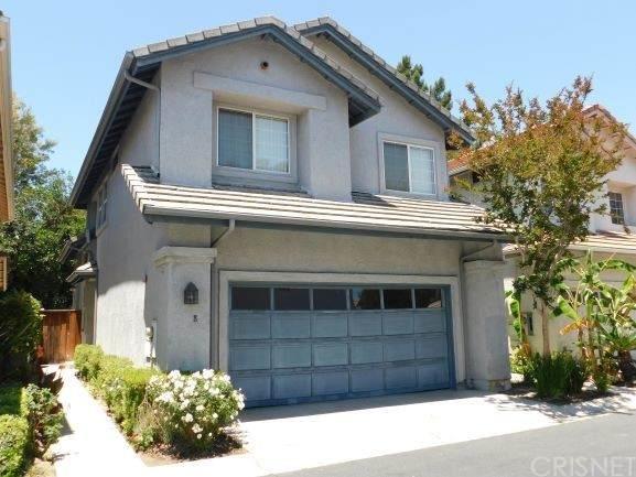 20832 Valerio Street #8, Winnetka, CA 91306 (#SR21127393) :: Berkshire Hathaway HomeServices California Properties