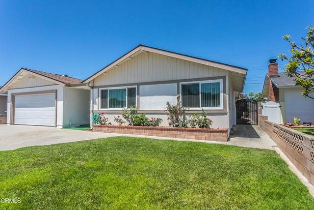 1611 Ambrose Avenue, Oxnard, CA 93035 (#V1-6404) :: Koster & Krew Real Estate Group | Keller Williams