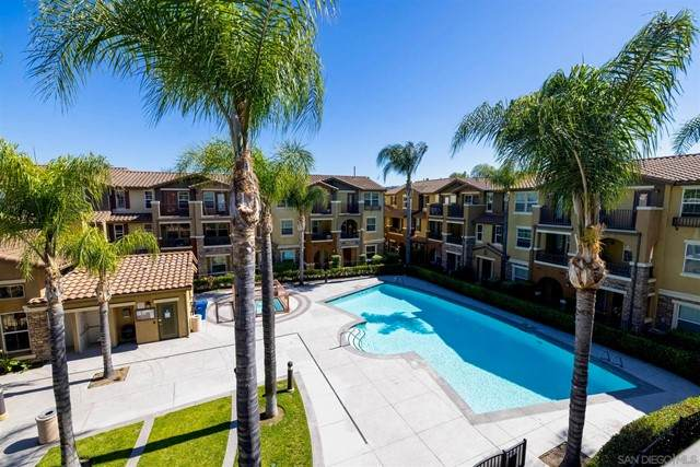 10235 Brightwood Lane #3, Santee, CA 92071 (#210016272) :: Berkshire Hathaway HomeServices California Properties