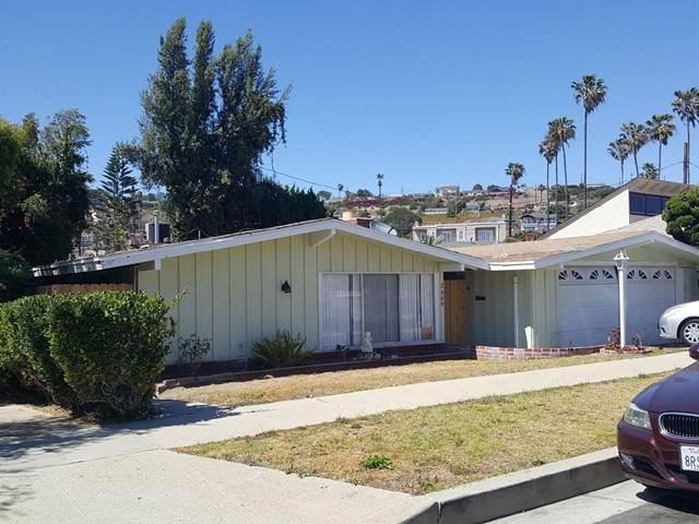 2609 Gunnel Avenue, San Pedro, CA 90732 (#536162) :: Compass