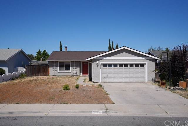 1966 Tulipwood Drive, Paso Robles, CA 93446 (#NS21126912) :: Swack Real Estate Group | Keller Williams Realty Central Coast