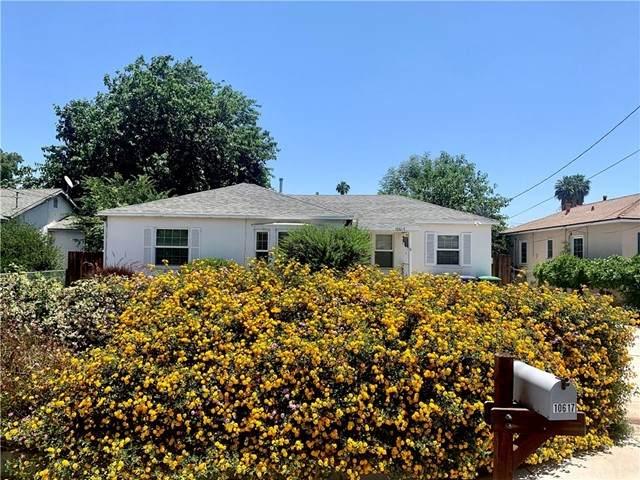 10617 Mountain View Avenue, Loma Linda, CA 92373 (#EV21127494) :: Zember Realty Group