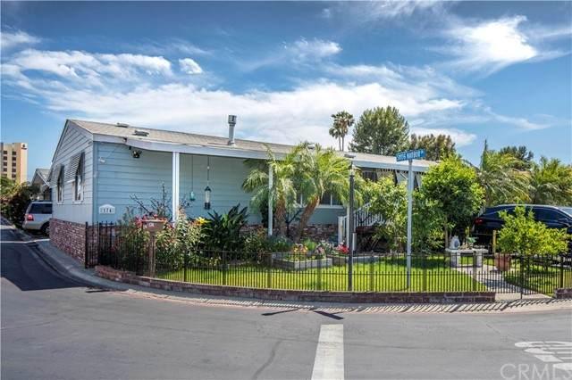 1919 W Coronet #174, Anaheim, CA 92801 (#PW21127374) :: Zember Realty Group