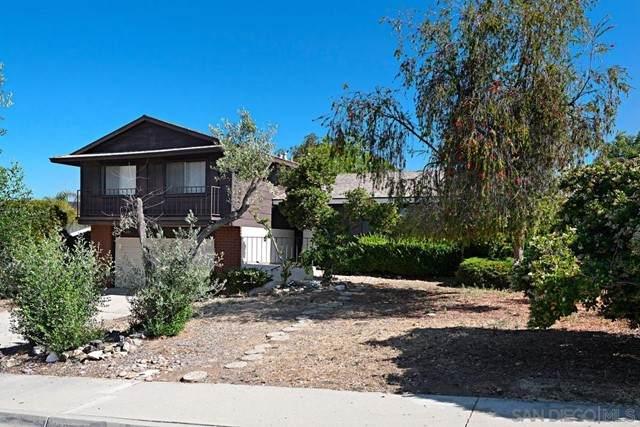 640 Banjo Ct, San Marcos, CA 92069 (#210016278) :: Wahba Group Real Estate | Keller Williams Irvine