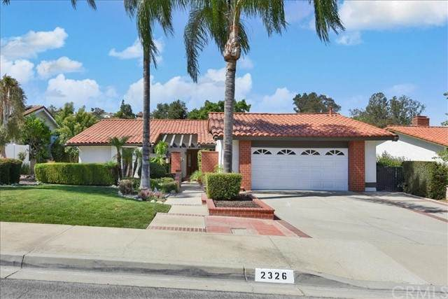 2326 Turquoise Circle, Chino Hills, CA 91709 (#TR21127405) :: Zember Realty Group