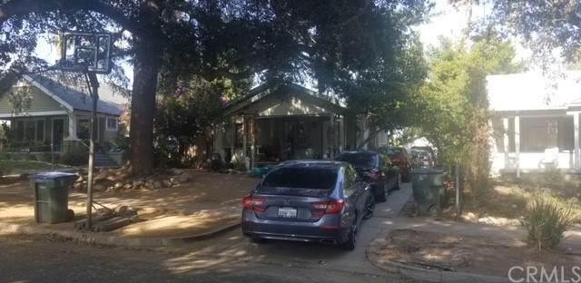 990 N Hudson Avenue, Pasadena, CA 91104 (#IV21122838) :: A G Amaya Group Real Estate