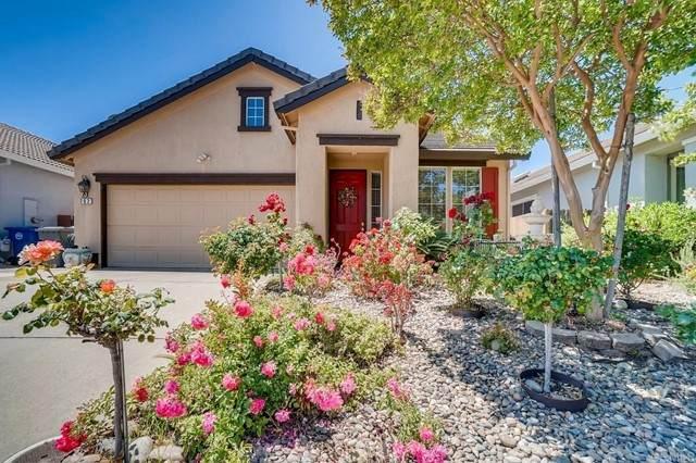 202 Oxburough Drive, Folsom, CA 95630 (#PTP2104121) :: Wahba Group Real Estate   Keller Williams Irvine