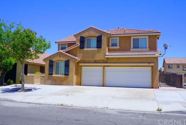 43928 Firewood Way, Lancaster, CA 93536 (#SR21127506) :: The Marelly Group | Sentry Residential