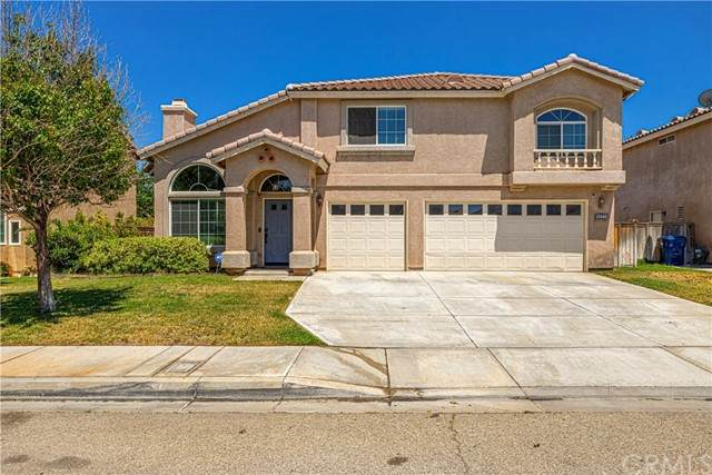 37440 Park Forest Court, Palmdale, CA 93552 (#BB21123646) :: The Parsons Team