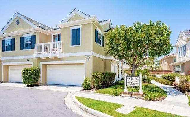 51 Wildflower Place, Ladera Ranch, CA 92694 (#LG21039676) :: Pam Spadafore & Associates