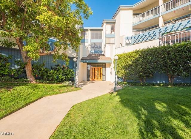 4260 Via Arbolada #232, Los Angeles (City), CA 90042 (MLS #P1-5200) :: CARLILE Realty & Lending