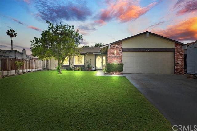 7570 Juniper Avenue, Fontana, CA 92336 (#CV21117938) :: Berkshire Hathaway HomeServices California Properties