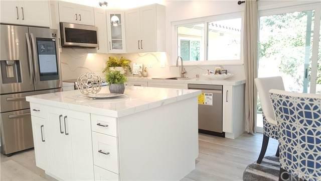 3008 Via Buena B, Laguna Woods, CA 92637 (#OC21120888) :: Wahba Group Real Estate | Keller Williams Irvine