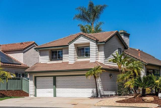 11588 Corte Playa Las Brisas, San Diego, CA 92124 (#NDP2106754) :: Swack Real Estate Group   Keller Williams Realty Central Coast