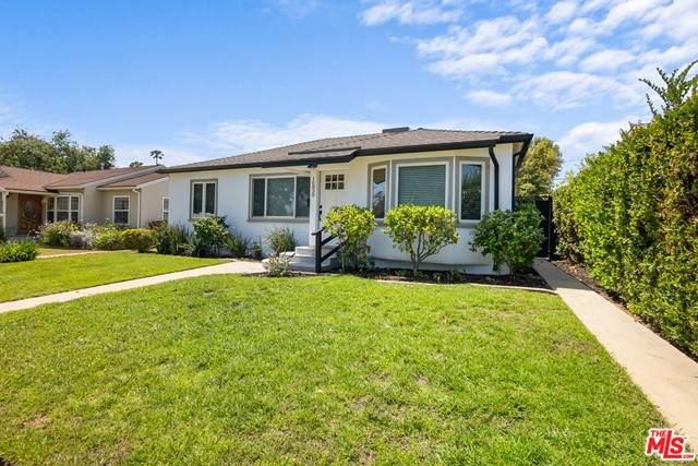 16830 Mccormick Street, Encino, CA 91436 (#21748122) :: Zember Realty Group