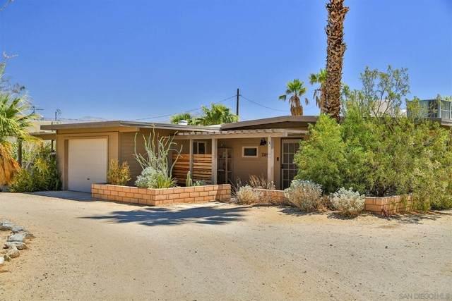 3365 Carillo Rd, Borrego Springs, CA 92004 (#210016288) :: Berkshire Hathaway HomeServices California Properties