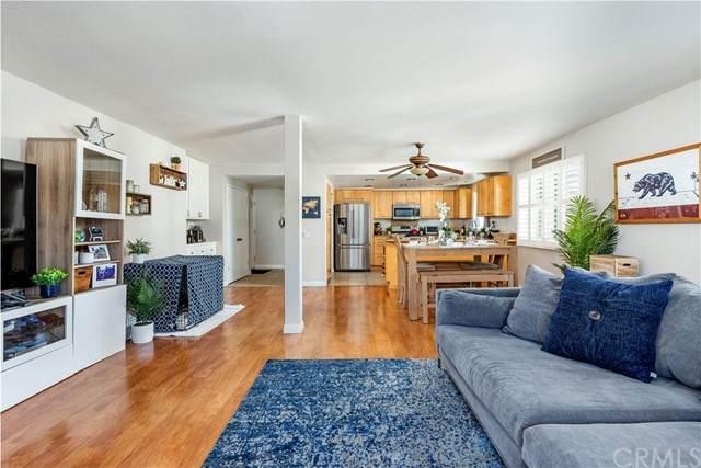 2424 S Gaffey Street #101, San Pedro, CA 90731 (#SB21127360) :: Wahba Group Real Estate | Keller Williams Irvine