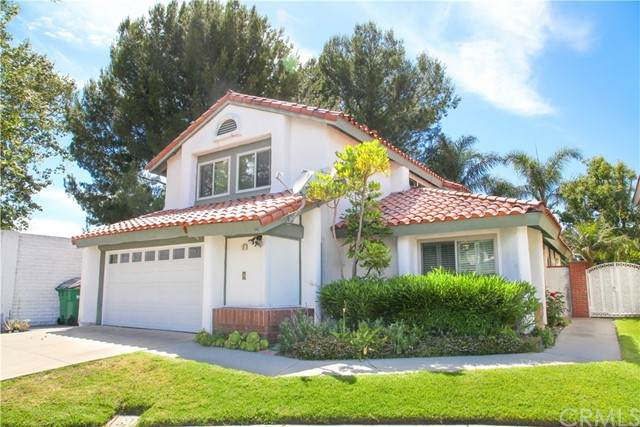 8 Copper Hill, Irvine, CA 92620 (#CV21127381) :: A|G Amaya Group Real Estate