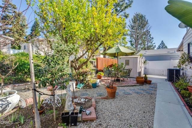 1850 Fairway Drive #71, Chino Hills, CA 91709 (#P1-5202) :: RE/MAX Masters