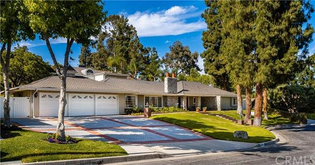 1731 Dana Place, Fullerton, CA 92831 (#PW21117426) :: Zen Ziejewski and Team