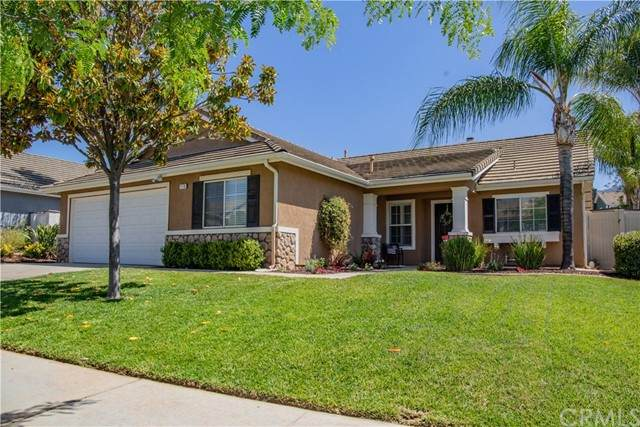 1116 Nightcrest Circle, Corona, CA 92881 (#IG21126648) :: The Marelly Group | Sentry Residential