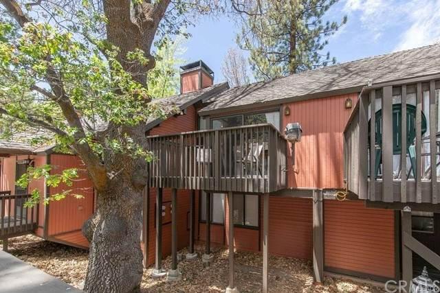 41935 Switzerland Drive #83, Big Bear, CA 92315 (#PW21127570) :: Zember Realty Group