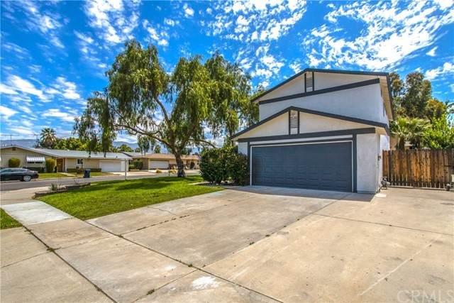 1318 Stillman Avenue, Redlands, CA 92374 (#EV21126916) :: The Marelly Group | Sentry Residential