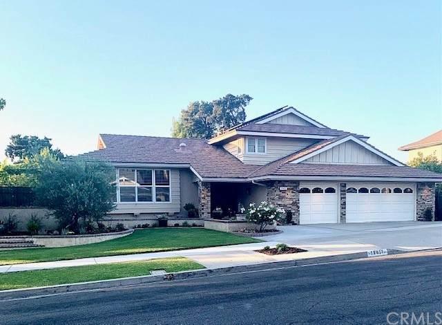 19451 Shadow Hill Drive Ldr, Yorba Linda, CA 92886 (#PW21124030) :: Powerhouse Real Estate