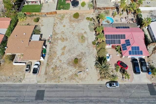 0 Avenida Ladera, Desert Hot Springs, CA 92240 (#219063462DA) :: The Marelly Group | Sentry Residential