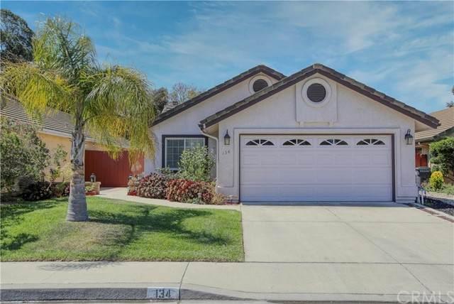 134 Riverside Court, Santa Maria, CA 93458 (#SW21127583) :: Swack Real Estate Group   Keller Williams Realty Central Coast