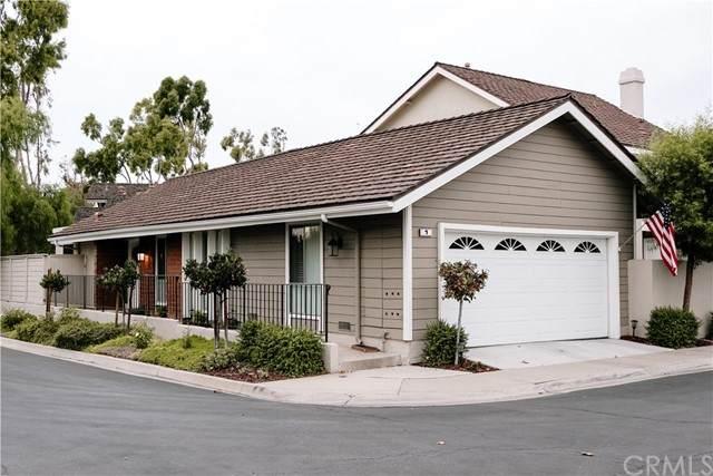 1 Nutwood, Irvine, CA 92604 (#OC21124387) :: A|G Amaya Group Real Estate