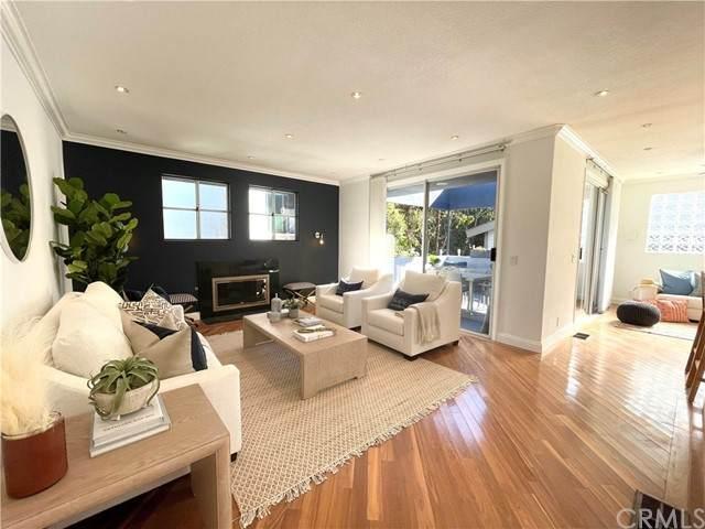 620 6th Street #2, Hermosa Beach, CA 90254 (#SB21120822) :: Wahba Group Real Estate | Keller Williams Irvine