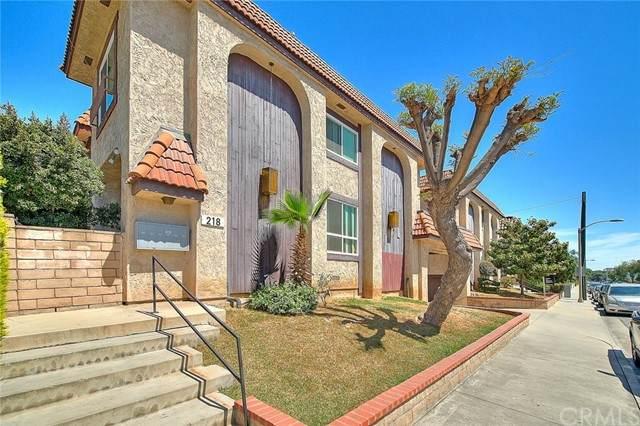 212 N Marguerita Avenue E, Alhambra, CA 91801 (#AR21127369) :: Powerhouse Real Estate