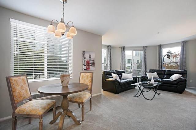 1435 India St #207, San Diego, CA 92101 (#210016301) :: Powerhouse Real Estate