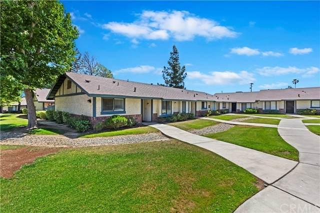 12760 Perris Boulevard A10, Moreno Valley, CA 92553 (#IV21102375) :: Wahba Group Real Estate | Keller Williams Irvine