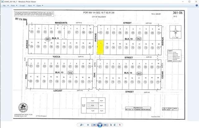 0 Yucca Street, Wildomar, CA 92530 (#IG21127626) :: Doherty Real Estate Group
